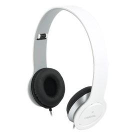 LOGILINK - słuchawki stereo High Quality z mikrofo